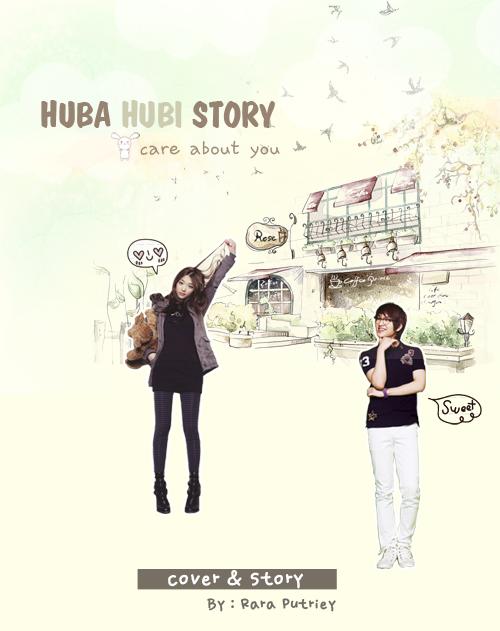 Huba-hubi story