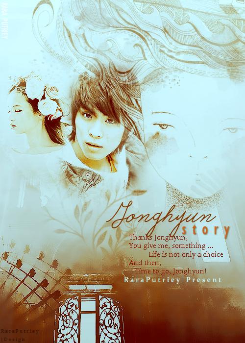 Jonghyun story