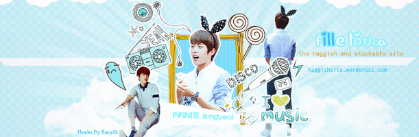 alter header by rasyifa