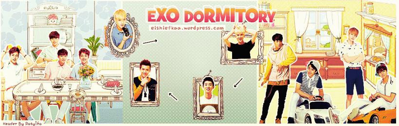 exo dormitory