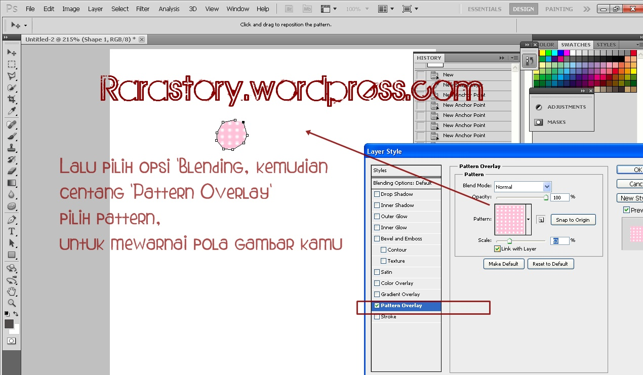 cara membuat clip art dengan photoshop - photo #9