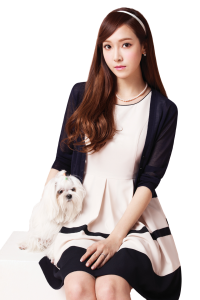 PNG Jessica Jung