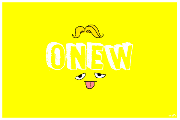 onew transparent